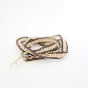 NOONDY Wrap round bracelet